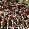 Конституционный суд разрешил лишать депутатов неприкосновенности