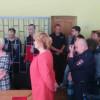 В России судили протестующих против агрессии в Украине