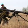 Боевики активно обстреливают Широкино из пяти установок «Град-П», — спикер АТО (ФОТО)