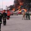 Пожар на нефтебазе: Шесть версий масштабного возгорания