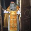 Собчак с бородой и в церковной одежде вызвало интерес российских следователей (ДОКУМЕНТ+ФОТО)