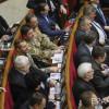 Рада разрешила введение миротворцев в Украину