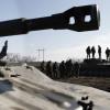 В штабе АТО сообщили о признаках наступления боевиков