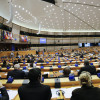 В Европарламенте представили доклад Немцова о войне в Украине