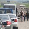 В Луганской области полностью перекрыт последний пункт пропуска