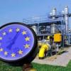 Украина импортирует из Европы в 2 раза больше газа, чем из России
