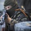 Боевики выходят на нейтральную полосу и пытаются заходить в тыл — Тымчук