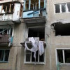 Движение вблизи Донецка перекрыли из-за постоянных обстрелов