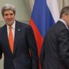 В Кремле заявили, что будут решать конфликт на Донбассе вместе с США
