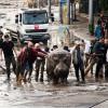 Наводнение в Тбилиси: 12 жертв. Понедельник объявлен днем траура