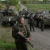В зоне АТО обострилась ситуация на Артемовском направлении — штаб