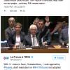 Россия заблокировала резолюцию Совбеза ООН о трибунале по MH17