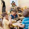 В Донецке боевики «отжали» у детей детсад под военную базу