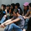 Во Львове неизвестные незаконно удерживают нелегальных мигрантов, проводится спецоперация