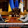 В Одессе на взятке словили двух офицеров. Пришлось открыть огонь — Саакашвили