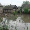Сильный ливень в Херсоне оставил людей без урожая