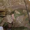 Советник президента показал новые фото камуфляжной формы для военных Варан