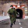 В Армении объявлена внезапная проверка боеготовности российских солдат