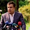 После резкой критики со стороны Саакашвили суд ужесточил решение по милиционерам-взяточникам