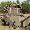 Силы АТО отразили атаку двух пехотных групп боевиков, противник понес потери — ИС