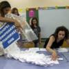 Согласно данным с 93% участков, более 60% греков сказали «нет» на референдуме