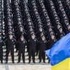 Названа дата появления первого полицейского патруля в Харькове