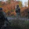 Силовики ликвидировали под Марьинкой диверсионную группу боевиков