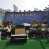 Украина вошла в рейтинг крупнейших производителей оружия
