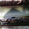 СБУ обнаружила на подступах к зоне АТО тайник с оружием