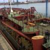 ФСБ задержала в Черном море украинский танкер
