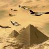 Халифат подталкивает Египет на войну с Израилем