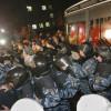 Дело против четырех экс-руководителей Беркута о силовом разгоне Евромайдана передано в суд
