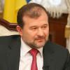 Балога заявил, что Аваков развернул против него масштабную войну