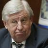 Решением антикоррупционного комитета депутаты решили уволить Шокина
