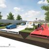 В Нидерландах разработали проект пластиковых дорог (ФОТО)