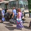 Из Донбасса и Крыма зарегистрировались 1,4 миллиона переселенцев