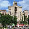 Киев вошел в десятку мегаполисов, наименее пригодных для жизни