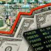 На фондовых биржах США падают курсы акций и цены на нефть