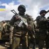 В зоне АТО «накрыли» псевдовоенных с грузовиком оружия