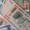 Белорусский рубль бьет антирекорды на фоне падения российского рубля