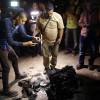 В столице Египта прогремел мощный взрыв