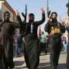 Боевики «ИД» похитили более 200 христиан