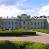 Кабмин выделил 100 млн гривен на реставрацию Мариинского дворца в Киеве