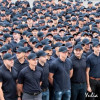 Новая полиция Одессы сегодня присягнет на верность украинскому народу и заступит на службу