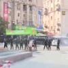 Милиция задержала 85 фанатов, в том числе двух польских, после драк в Киеве