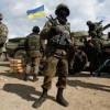 ВСУ не будут отводить тяжелое оружие, пока есть угроза наступления боевиков