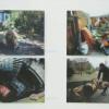 В Киеве открылась фотовыставка к годовщине трагедии в Иловайске