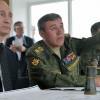 Иловайская трагедия: СБУ объявила в розыск начальника Генштаба ВС России