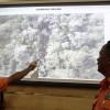 """В Индонезии найдены тела всех жертв авиакатастрофы и """"черный"""" ящик"""