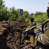 «Демилитаризация» по-террористически: боевики активизировались под Мариуполем